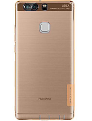 Nillkin Semi Transparent TPU Soft Package for  Huawei Series
