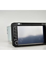 The 7 Inch GPS Car Audio Navigation For Volkswagen Lavida Bora / GPS / Jetta Car DVD Navigation