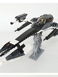 nouveau bloc de construction fantôme étoile x combattant