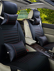 The Car Seat Cushion, Car Seat Cover, All-Weather, Leather