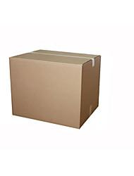 trois couches de kk + 5 cartons, vache niveau charretier express dur les cartons, un paquet de 20
