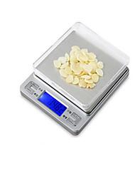 précision cuisine mini-balances électroniques plage de mesure 500g0.01g