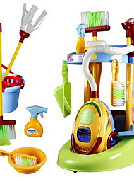 Pretend Play Novelty Toy / / / Plastic Yellow For Kids