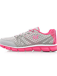 361° 35-40 Sneakers Women's Cushioning Breathable Low-Top Breathable Mesh Rubber Running/Jogging Hiking