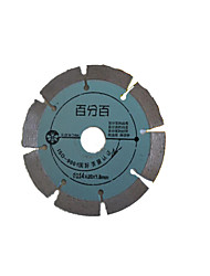 114 Diamond Angle Grinder Grinding, Cutting, Saw Blade114*20*1.8*11mm