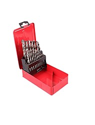 Drill Bit Set(19 Piece Suit)
