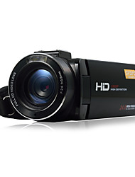 Ordro hdv-Z20 1080p full hd& wifi 8MP sony sensor image 24mp resolutie
