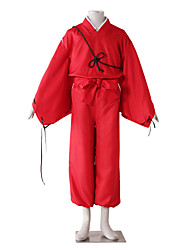 Inspired by InuYasha Kiba Inuzuka Anime Cosplay Costumes Cosplay Suits