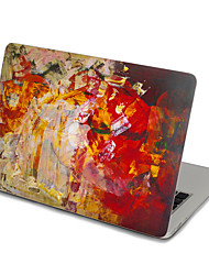 MacBook Front Decal Sticker Color Block For MacBook Pro 13 15 17, MacBook Air 11 13, MacBook Retina 13 15 12