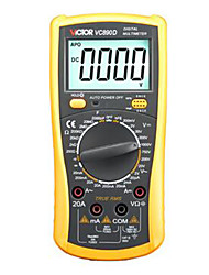 Handheld Large Screen Display Digital Universal Meter