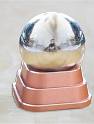 Rotação de 360 ° suporte universal super-magnética ouro rosa