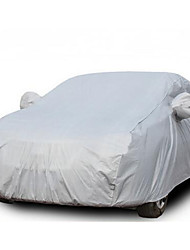 Car Garment Thickening Waterproof Sunscreen Cool Cover Manufacturers Wholesale Car Cover Car Cover