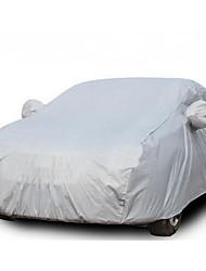 voiture vêtement épaississement écran solaire hydrofuge fabricants de couverture fraîche Vente en gros de couverture de voiture de