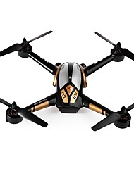 New XK X252 5.8G FPV With 720P 140° Wide-Angle HD Camera Brushless Motor 7CH 3D 6G RC Quadcopter RTF