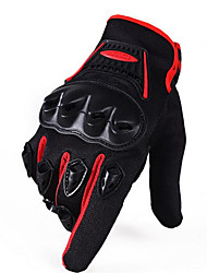 Hard Shell Motorcycle Gloves, Protective Joint, Sunscreen, Windproof Gloves ,A Pair