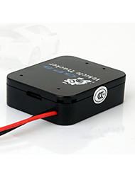 professionnelle électrique positionneur de véhicules intelligents micro moto électrique traqueur perdu borne anti- anti-vol