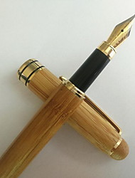 Boutique and Practical Bamboo Pen