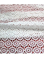 White Holiday Fabric White Holiday Fabric Polyester 1 Yard