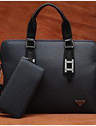 Masculino PVC Casual / Ao Ar Livre Conjuntos de saco