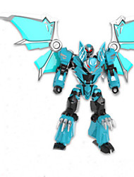 Deformation Robot Kit