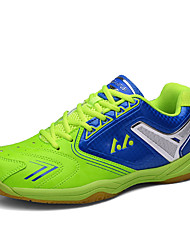 Men's Boy's  Shoes Tennis/Badminton/Running EU37-EU45 Casual/Indoor/Outdoor Stylish Microfiber Plus Size Shoes