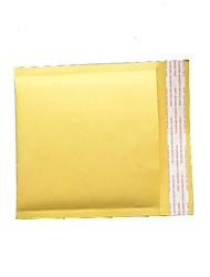 dourados kraft sacos de filme bolha bolha envelopes bolha envelope de correio sacos de um pacote de dez personalizado