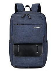 bolsa de nylon para el lenovo laptop dell bolsa mochila portátil
