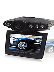 The New High-Definition Night Vision Without Missing 198 Aircraft Six Lights Car Driving Recorder