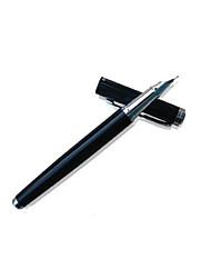 de metal pluma estilográfica varilla (material de punto de pluma: cobre)