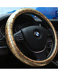 volante do carro cobre evitar confortável cheiro ambiental deoposição escorregadia não-tóxico não-irritante