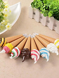 Ice Cream Shape Ball Pen (Random Style)