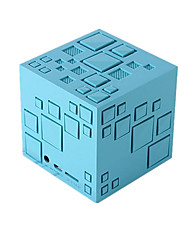 Qone2 Cube Wireless Bluetooth Car Audio, Mini Speakers, Portable Mobile Phone Audio