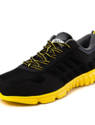 361°® 39-44 Sneakers Men's Cushioning Breathable Low-Top Breathable Mesh Rubber Running/Jogging Hiking