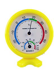 fem7553 Temperatur- und Feuchtigkeitsmesser Typ