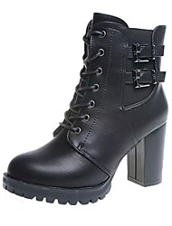 Women's Boots Spring / Summer / Fall / Winter Heels / Snow Boots / Motorcycle Boots / Bootie / Gladiator /