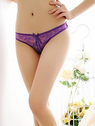 Hot Leopard SexyWomen Underwear Lithodomous Panties Pure Cotton Brief For Lady