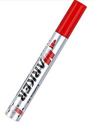 marque stylo plume d'huile chapeau vrac sec Vente en gros express logistique stylo rouge