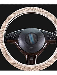 Telescoping Steering Wheel Cover To Cover Ice Silk Comfortable Non-Slip Anti-Sweat Odor-Free Environment
