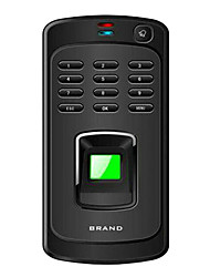 Attendance Machine Black Color