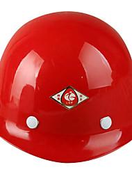 casque de sécurité de qualité de l'air