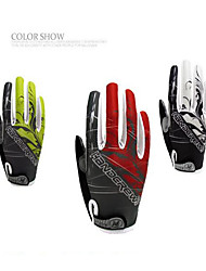 Outdoor Unisex Mittens Leisure Sports  Cycling Bike Breathable  Windproof  Anti-skidding  Low-friction  Comfortable