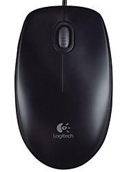 Logitech®M100R Desktop Office Photoelectric Mouse USB Cable
