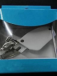 Accessoires & Pièces de Machines à Coudre Métal / Plastique