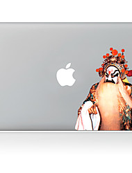 Drama Decorative Skin Sticker for MacBook Air/Pro/Pro with Retina