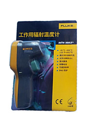 Infrared Thermometer (Measurement Range:  -30~400℃)