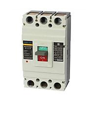 disjuntor de plástico circuito caso (disjuntor corrente nominal: 400A, Modelo: shm1-400s / 3300 400a)