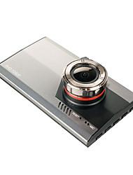 le nouvel enregistreur ultra-mince haute définition lentille fisheye grand angle 1080p vision de la conduite de nuit