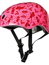 M-CRO® Casque Enfant Snow Sport Helmet Réglable Sport Helmet Autres Snow Helmet N/C PC / EPS + EPU / ABSRoller / Sports de neige / Patin