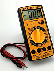 Full Protection And Burn Proof Digital Universal Meter