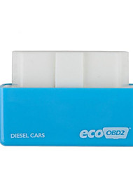 EcoOBD2 OBD For The Fuel Economy Of Fuel Saving Emission Reduction